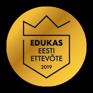 Keelekohver OÜ - Edukas Eesti ettevõte 2019